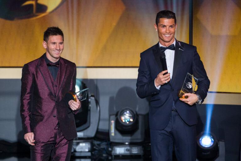 """Sir Alex: """"Cristiano Ronaldo verdient den Ballon d´Or!"""""""
