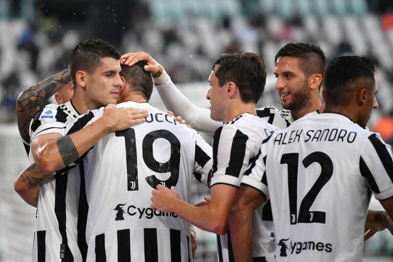 Juventus empfängt die Roma: Ärgert Mourinho Allegri?