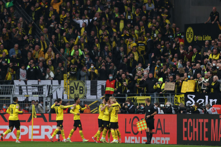 Bundesliga | Haaland ist zurück, SC düpiert RB, Hertha besiegt Frankfurt