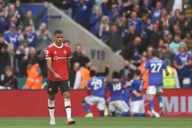 Premier League: Leicester mit irrem Sieg gegen ManUtd, ManCity souverän