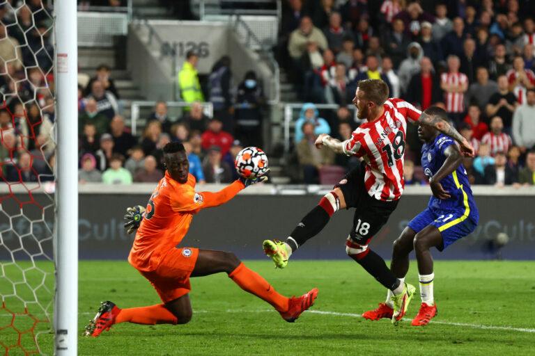 Mendy überragt – Chelsea gewinnt umkämpftes Spiel gegen Brentford