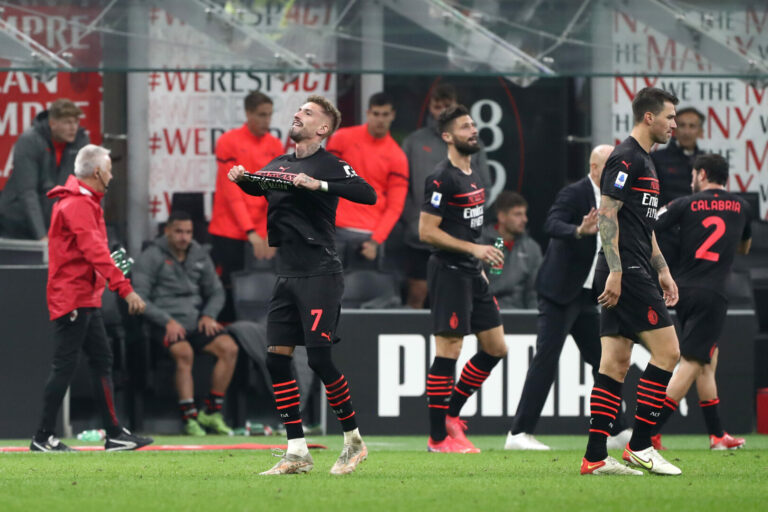 Drama in Mailand! Milan schlägt Hellas nach 0:2-Rückstand