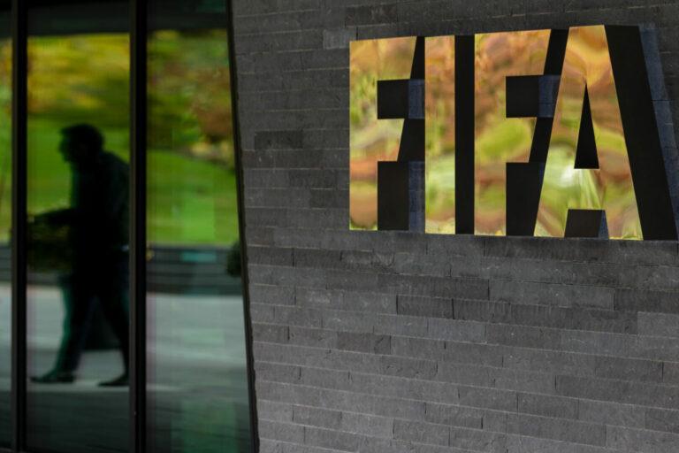 FIFA: Auch das IOC spricht sich deutlich gegen WM-Pläne aus