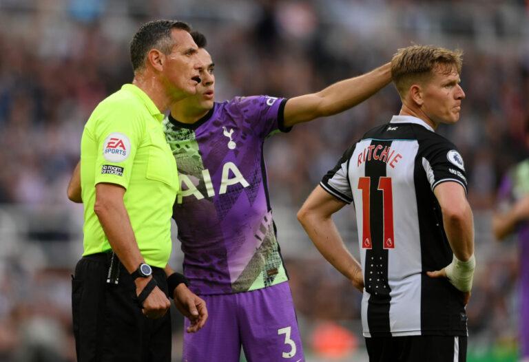 Medizinischer Notfall überschattet Newcastle-Pleite gegen Tottenham