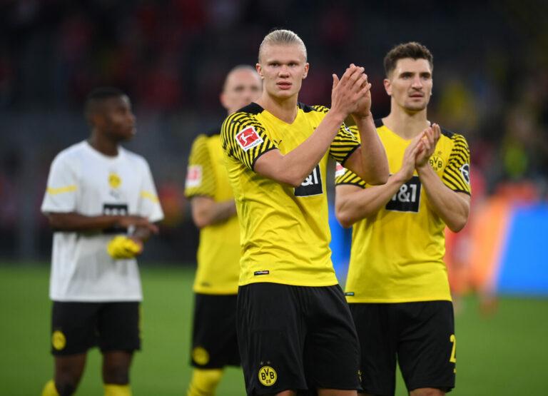 BVB: Man City, Chelsea und Real mit Interesse an Haaland