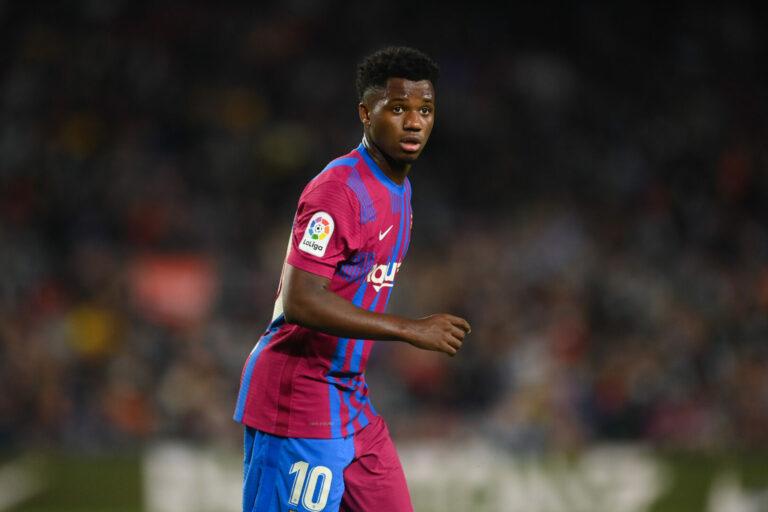 Fati vor Verlängerung – nächste Megaklausel für Barcelona