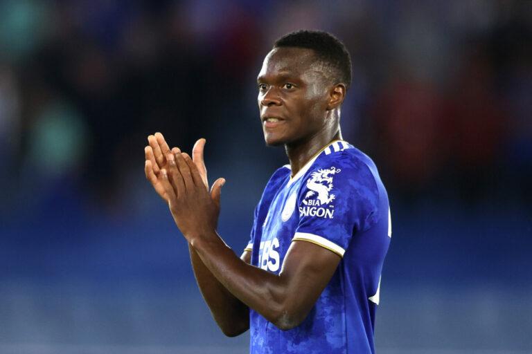 Europa League | Leicester-Profi Daka schreibt mit Viererpack Geschichte