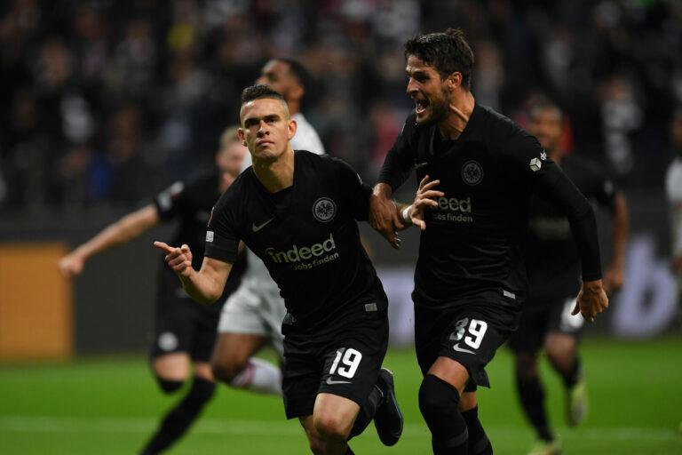 Europa League | Eintracht Frankfurt lässt Olympiakos abblitzen