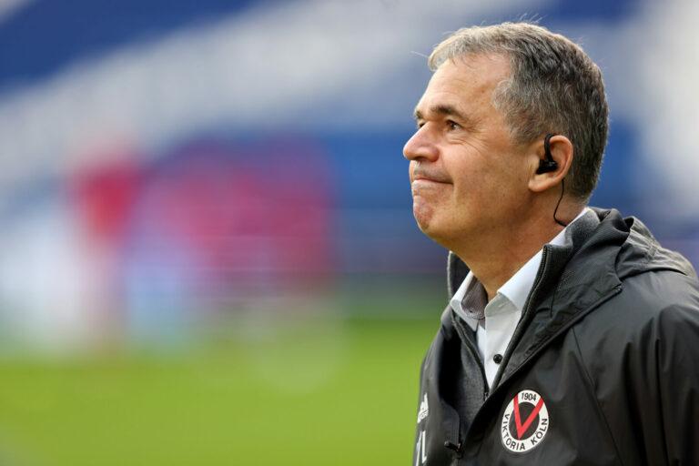 """Rettig sieht Peters als DFB-Präsident nicht geeignet: """"Hat Schalke 04 desaströs hinterlassen"""""""