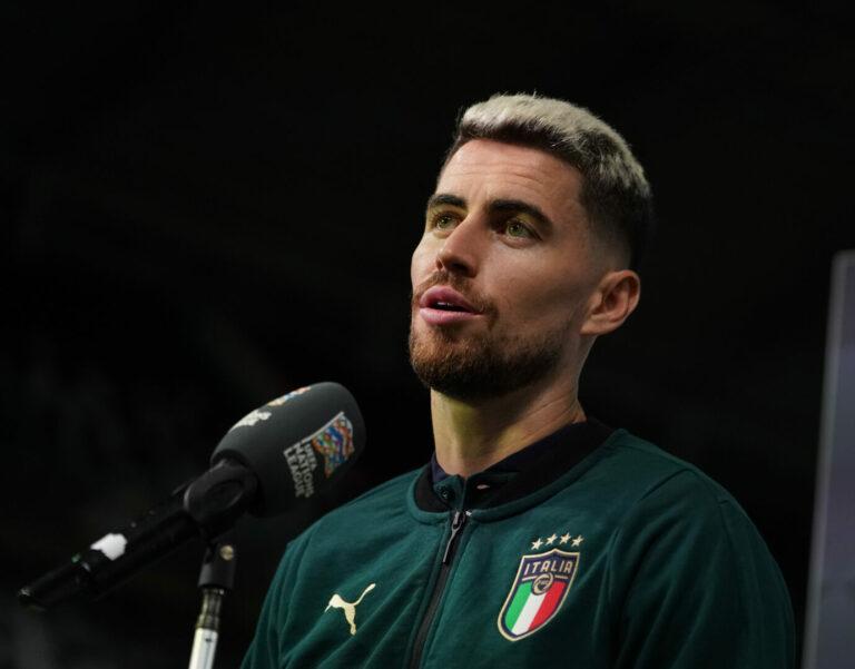 """Jorginho sieht Tuchel als persönlichen Erfolgsfaktor: """"Weil er vom ersten Tag an mich geglaubt und mir vertraut hat"""""""