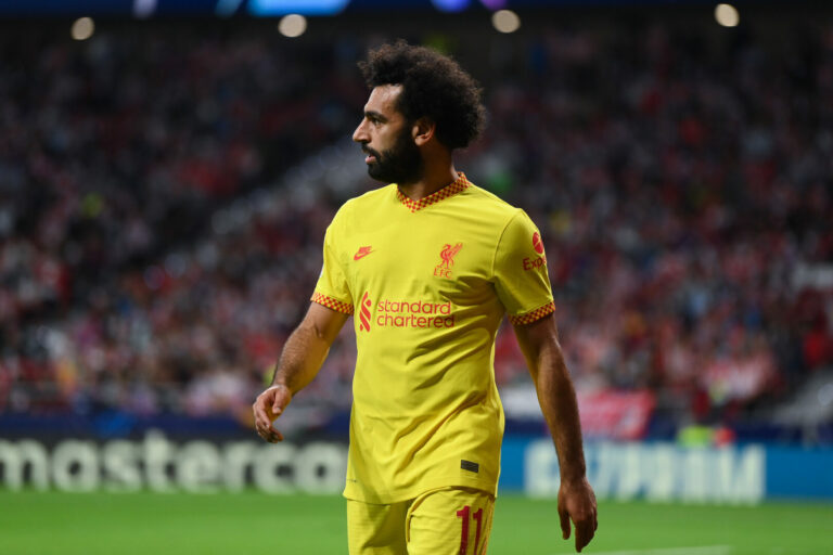Vertragsverlängerung? Mo Salah bekennt sich zum FC Liverpool