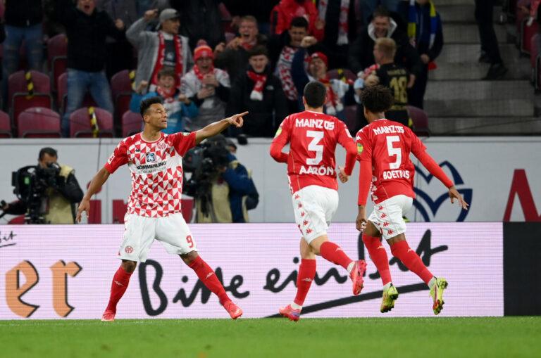 Furioser Start! Mainz schlägt den FC Augsburg deutlich