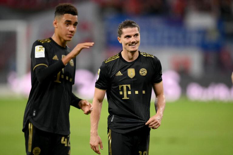 Bundesliga: Bayern mit Musiala und Richards, BVB muss viel rotieren