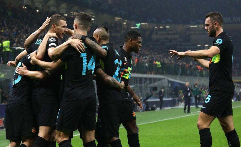 Inter trifft auf Juventus: Noch ein Rückschlag für den Meister?