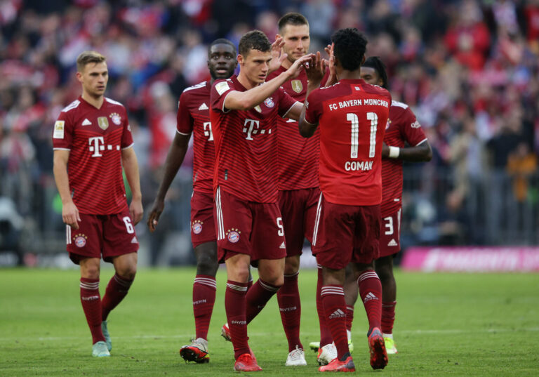 Bundesliga | Bayerns nächste Gala, RB-Joker besiegen Fürth, Dortmund souverän
