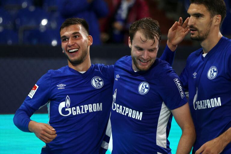 Vierter Sieg in Folge! Pragmatisches Schalke schlägt Dresden