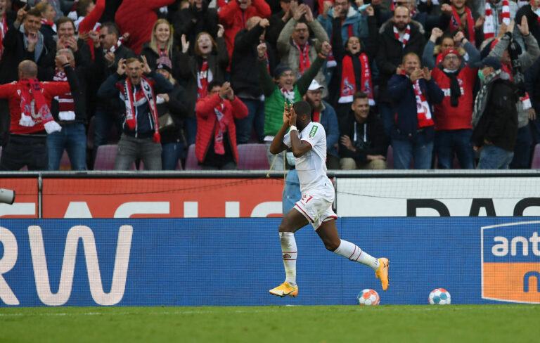Leverkusen verspielt 2:0 gegen Köln: Modeste rettet Punkt