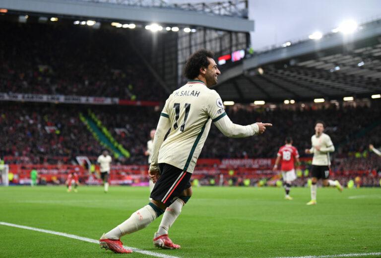 Salah überholt Drogba als erfolgreichster afrikanischer Torjäger in der Premier League