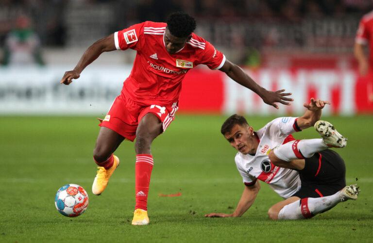 Faghir in der Nachspielzeit! Stuttgart jubelt über 1:1 gegen Union!