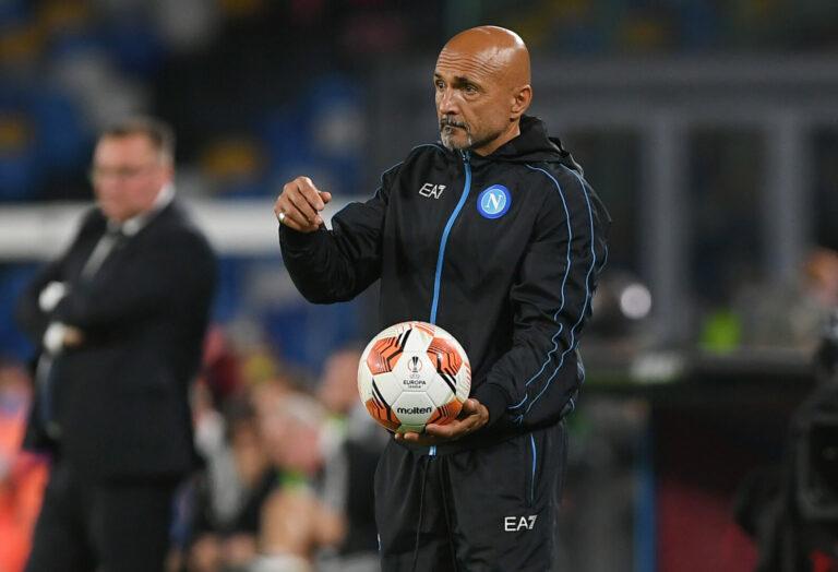 Kuriosität bei AS Rom gegen Neapel: Beide Trainer mit Platzverweisen