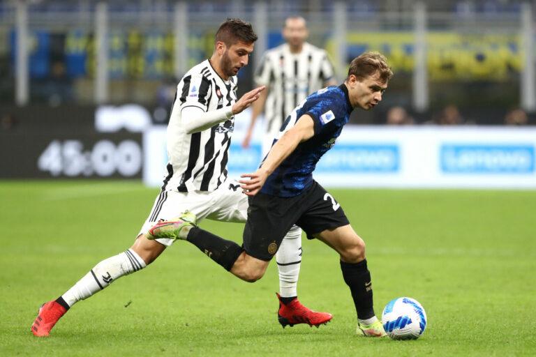 Später Elfmeter rettet Juventus einen Punkt bei Inter