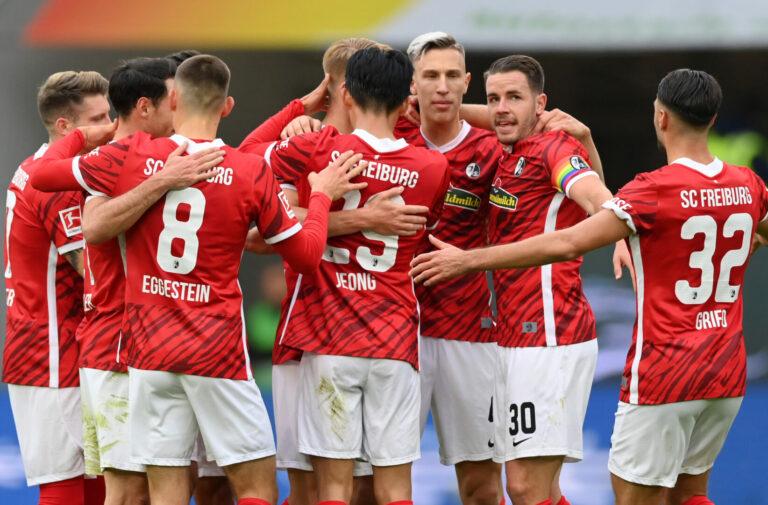 Bundesliga | SC Freiburg: Badische Gipfelstürmer