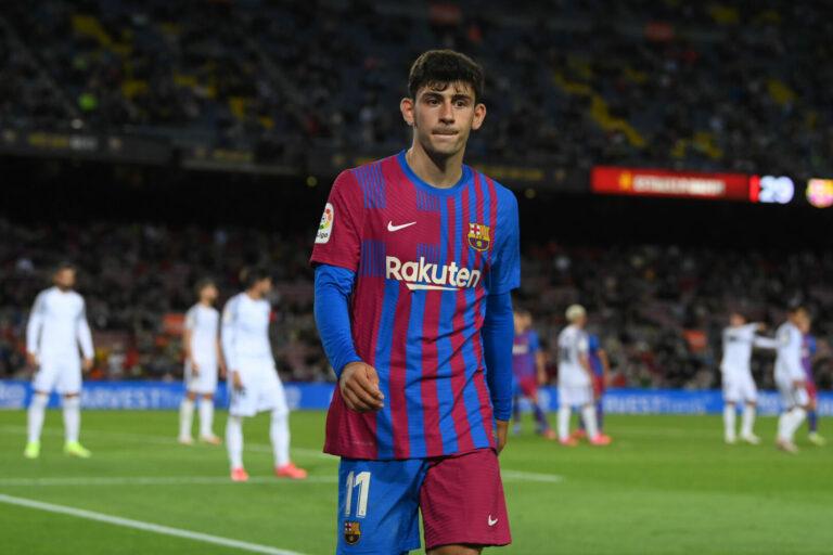 FC Barcelona will Yusuf Demir offenbar nicht fest verpflichten