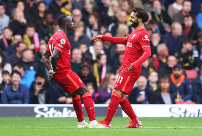 "Liverpool | Drogba huldigt Salah und Mane: ""Die neuen Könige"""