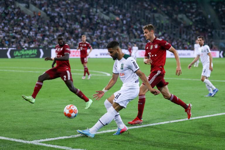 DFB-Pokal: Topspiel in Gladbach – Vorschau auf die Spiele am Mittwoch