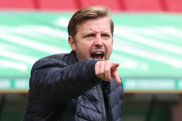 Fix: Florian Kohfeldt wird neuer Trainer des VfL Wolfsburg