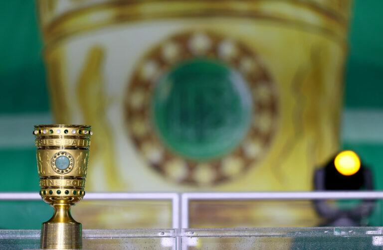 DFB-Pokal: So läuft die Auslosung für das Achtelfinale