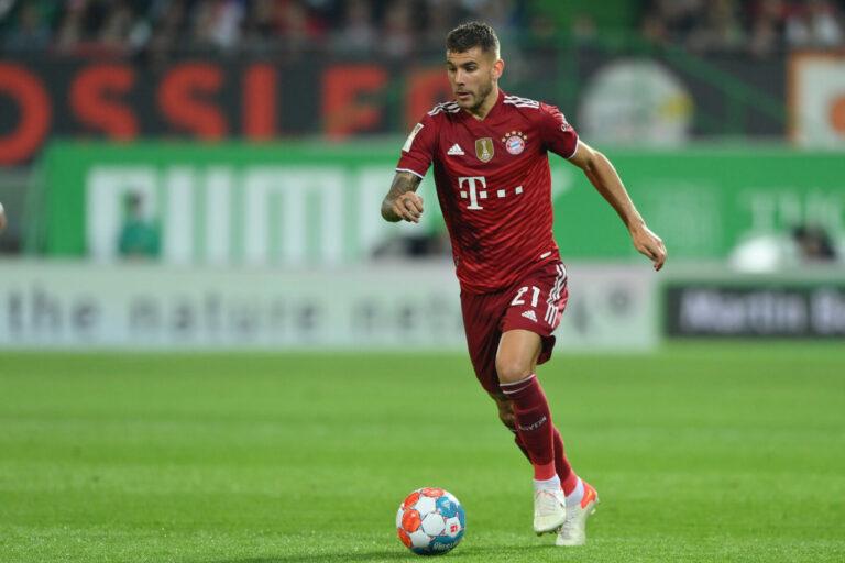 FC Bayern: Lucas Hernandez muss nicht in das Gefängnis – unter Auflagen!