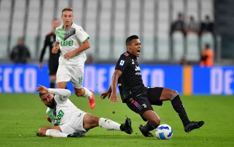 Juventus muss weiter abreißen lassen: Last-Minute-Niederlage gegen Sassuolo!