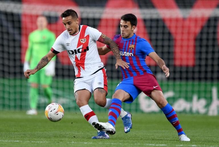 Depay verschießt Elfmeter: Barcelona unterliegt Rayo Vallecano!